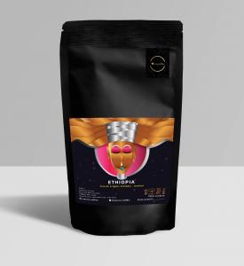 Rosters Coffee - Cafea de specialitate, Cafea din Ethiopia, Cafea din Etiopia