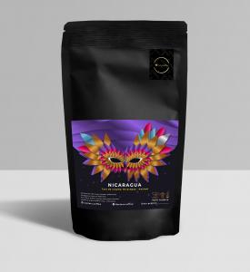 Rosters Coffee - Cafea de specialitate, Cafea din Nicaragua