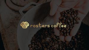 Rosters Coffee Arad - Cafea de specialitate - Prajitorie cafea