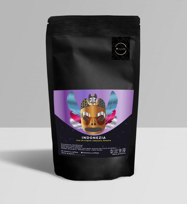 Rosters Coffee - Cafea de specialitate, Cafea din Indonezia