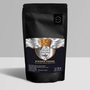 Rosters Coffee Arad - Cafea de specialitate - Prajitorie cafea - blend etiopia sidamo