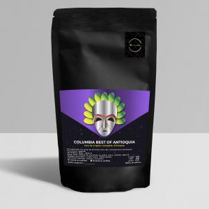 Rosters Coffee Arad - Cafea de specialitate - Prajitorie cafea - blend Columbia
